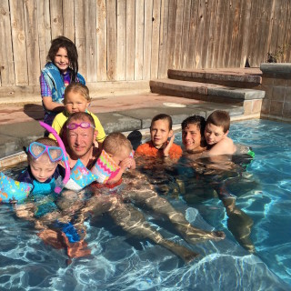 A Summer with Loved Ones